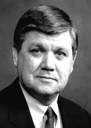 Bill Rayburn