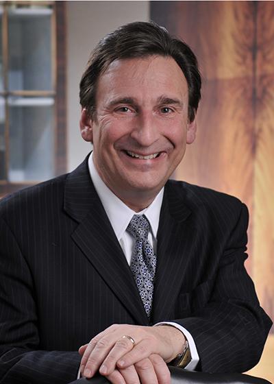 Martin Glickman