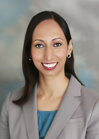 Monica Eckberg