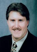 Steve De Namur