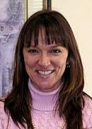 Cathy Kieta headshot