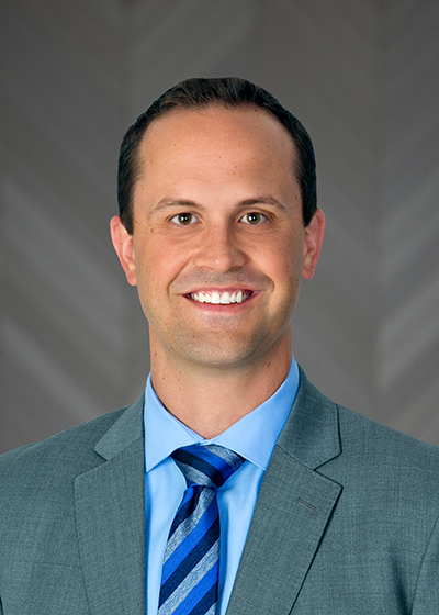 Tyler R Holden