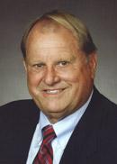 Carl Wickman