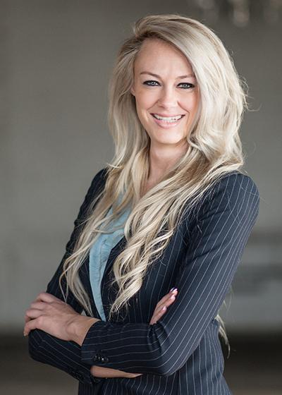 Desiree Shenkin-Mustafa