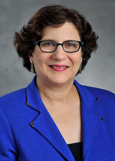 Margaret Feinstein