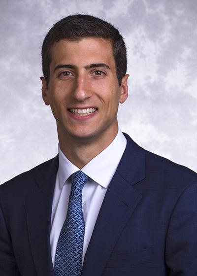 Scott DeSantis