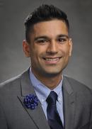 Nisarg Patel