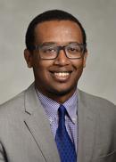 Daniel Tesfaye