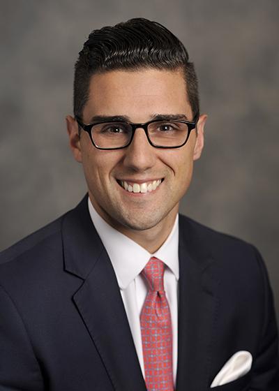 Tyler DiMauro
