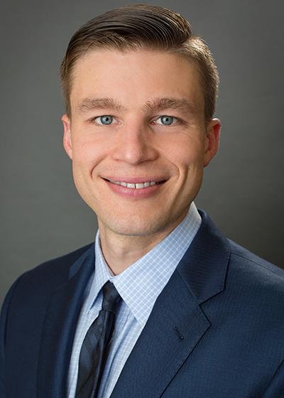 Mark Pancratz