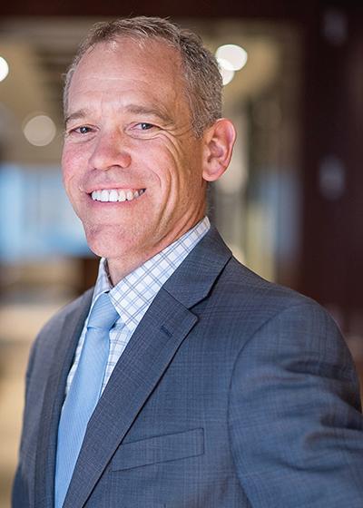 Mark Van Wagenen