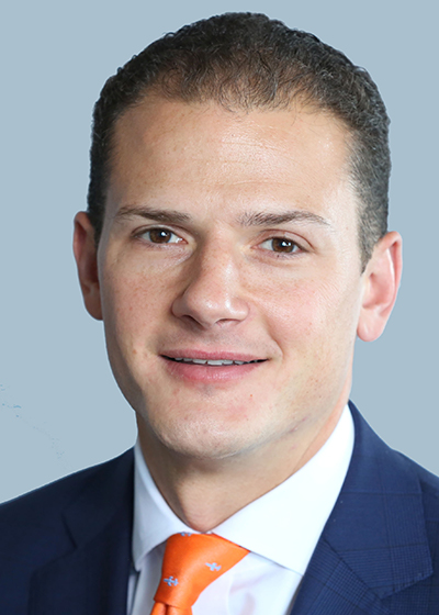 Michael D'Aquila