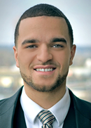 Dominic Johnson