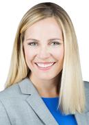 Sarah Foehrenbacher