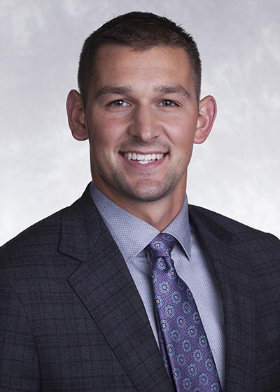 Brandon Gerber