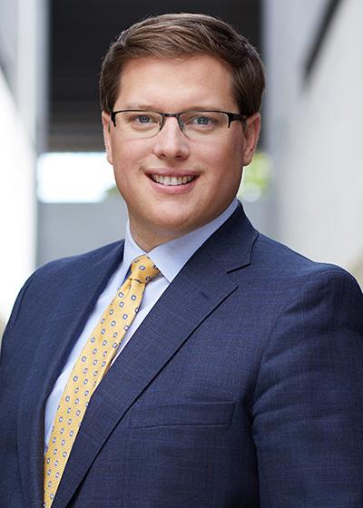 Larwin Kauffman