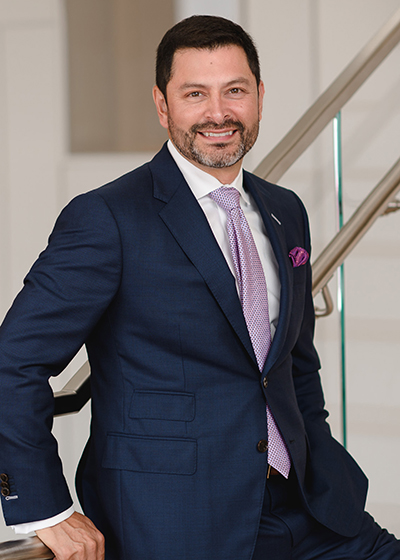 Michael Slabic
