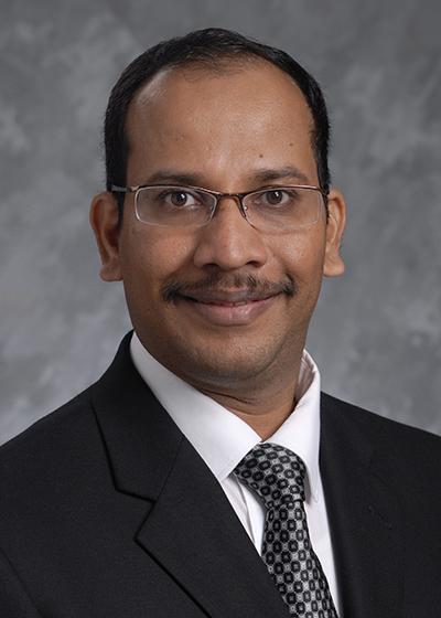 Raghunathan Rajagopalan