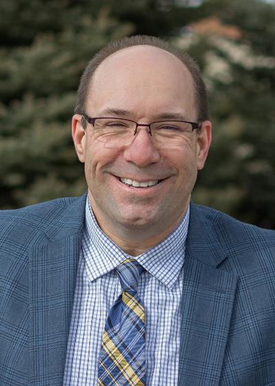 Russ Cordle