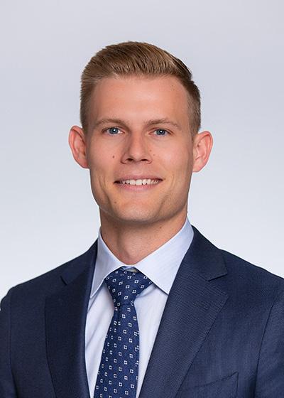 Dustin Gorenc