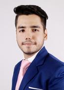 Farhan Elvis Ahmed