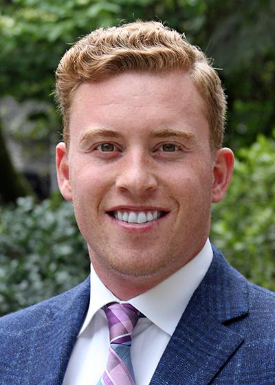 Brendan Foor