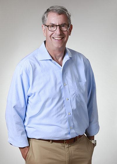 Mark Newfield
