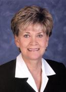 Mary Yates