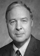 John Cruikshank III